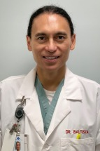 Norman Custodio Bautista, M.D.